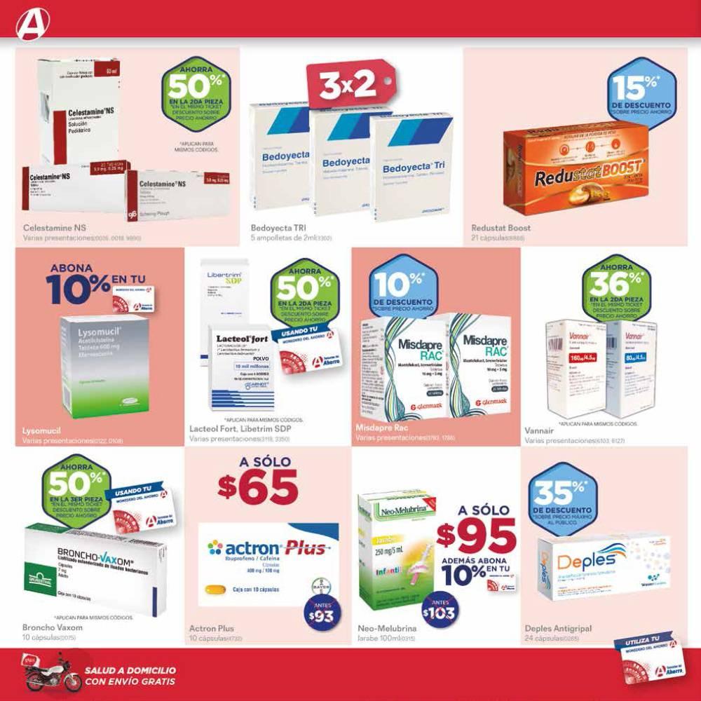 Catálogo Farmacias del Ahorro Enero de 2021, página 26