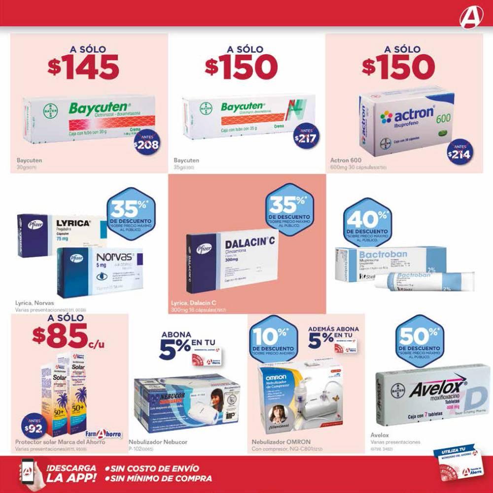 Catálogo Farmacias del Ahorro Enero de 2021, página 27