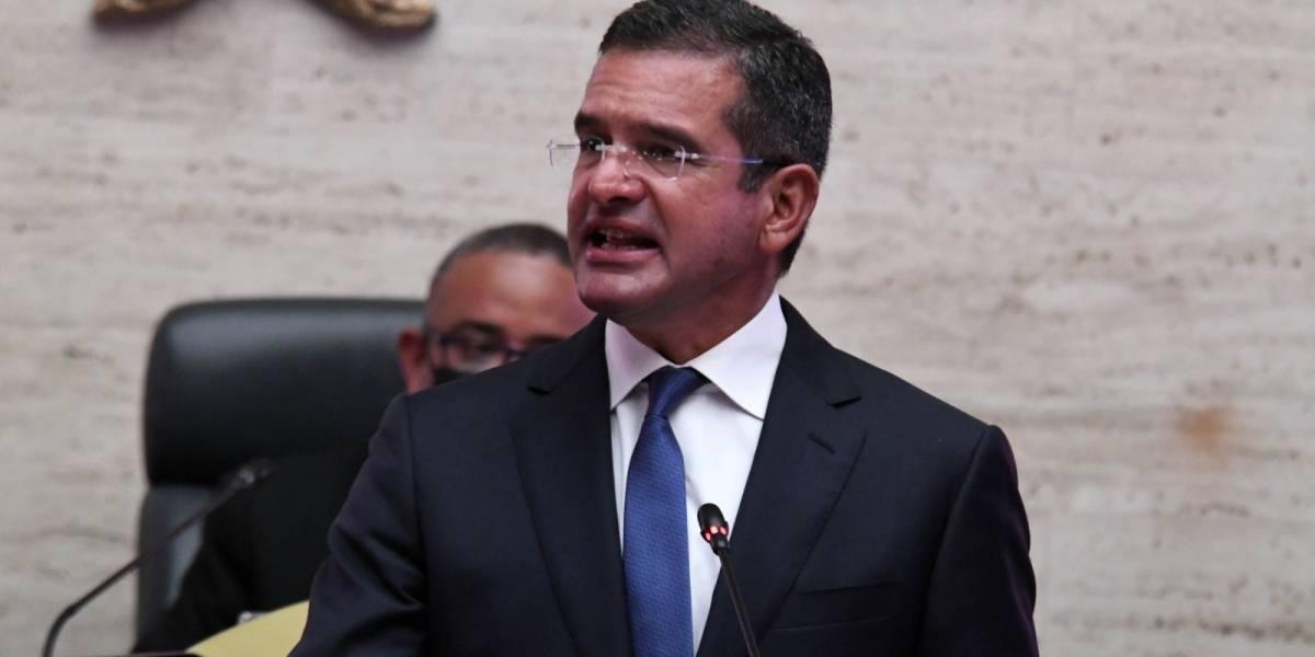 Pedro Pierluisi hace llamado a la unidad en Senado dividido