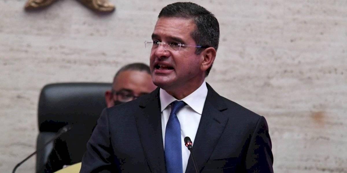 Pierluisi presenta presupuesto casi $700 millones mayor al de la Junta