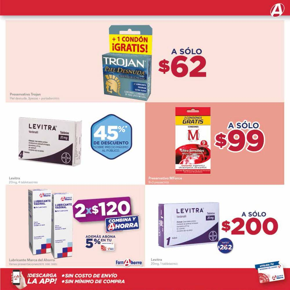 Catálogo Farmacias del Ahorro Enero de 2021, página 29