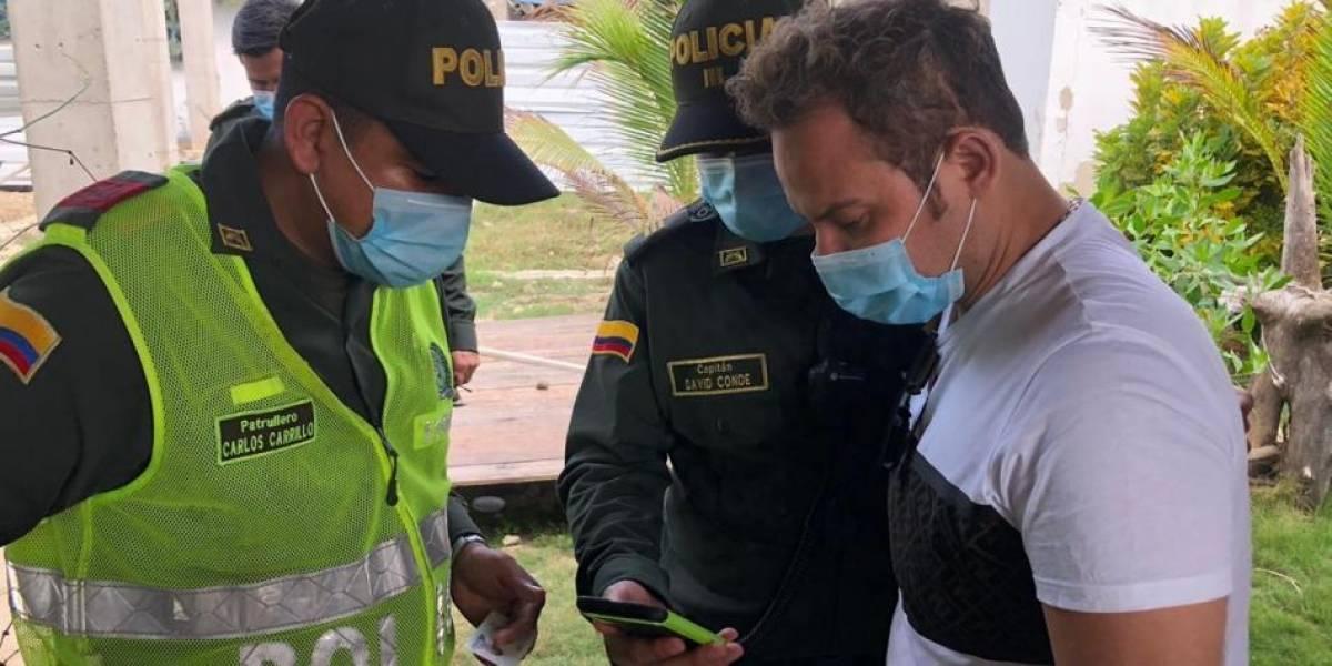 Cirujano en Barranquilla anunció que haría un súper concierto y nadie hizo nada