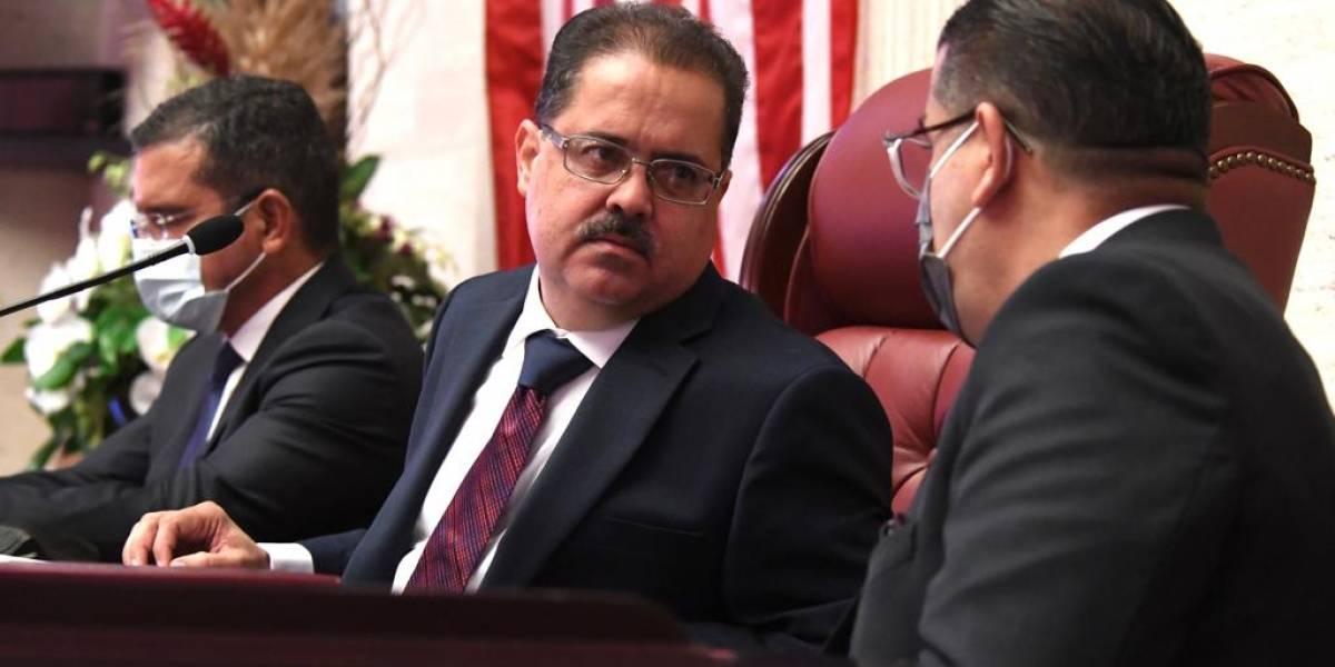 Presidente del Senado defiende su ausentismo para el proyecto de las terapias de conversión