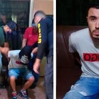 Membros do PCC são presos em tentativa de resgate do líder 'Bonitão'