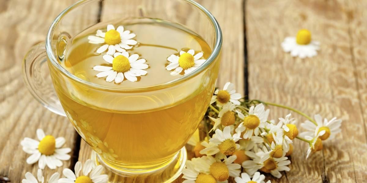 Usar chá de camomila para clarear o cabelo realmente funciona? Te contamos a verdade!