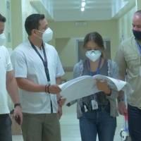 Incrementan casos de Covid-19 en Guayaquil: Hospital Bicentenario aumenta camas