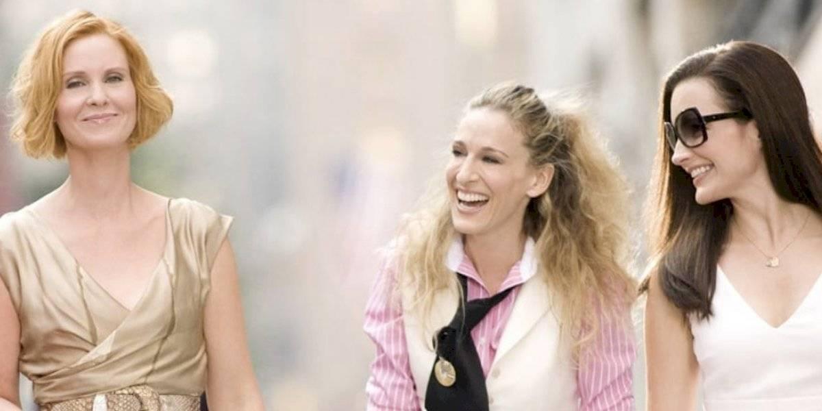 """Sex and the City"": confirman el regreso de la serie, pero sin Kim Catrall"