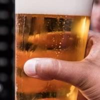 Hombre quemó una tienda en Colombia porque no le quisieron vender más cervezas