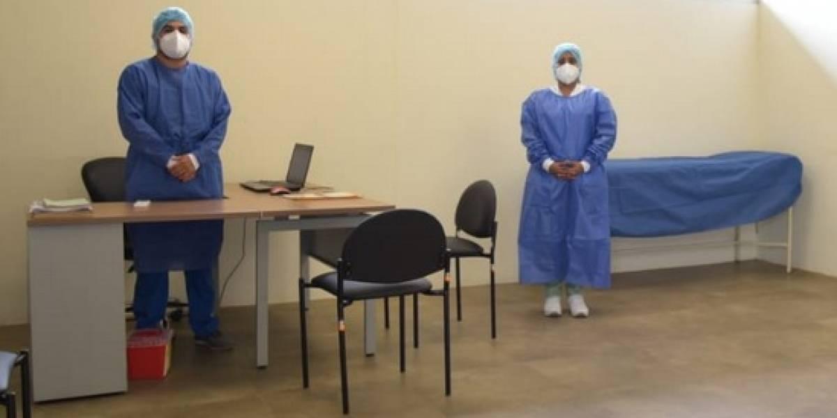 Nueva cepa en Ecuador: Samborondón anuncia más camas y oxígeno