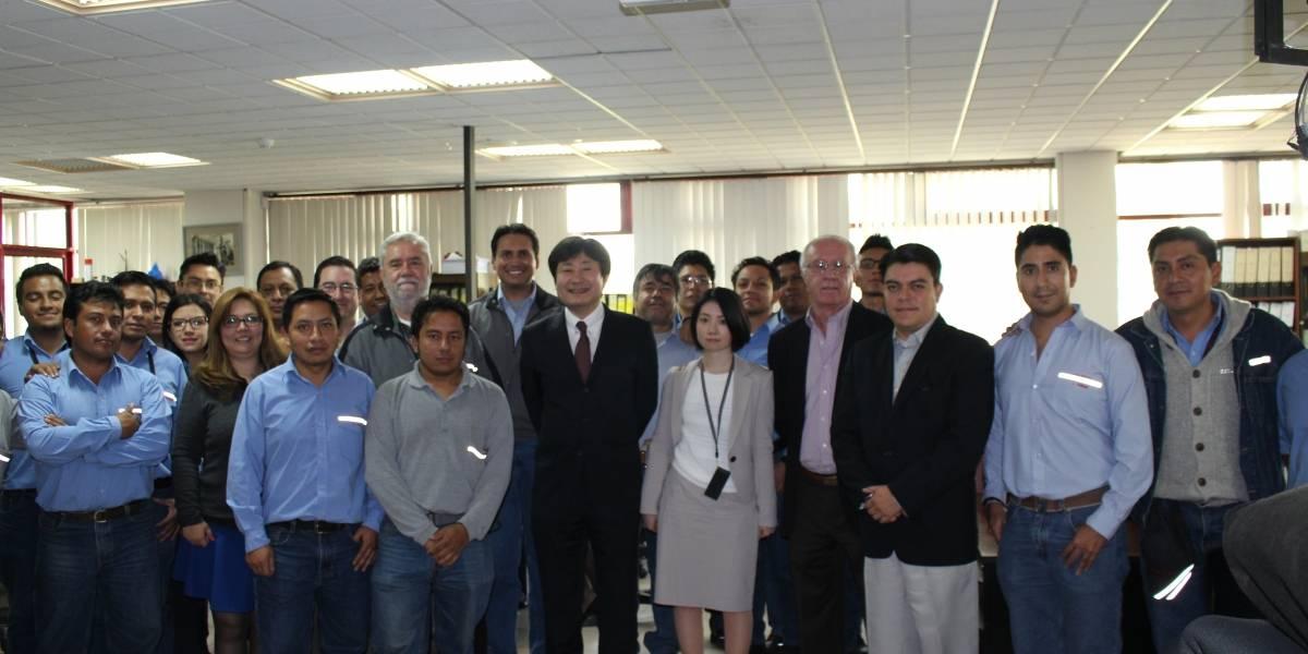 COHECO: un caso de éxito nacional que atrae la inversión japonesa