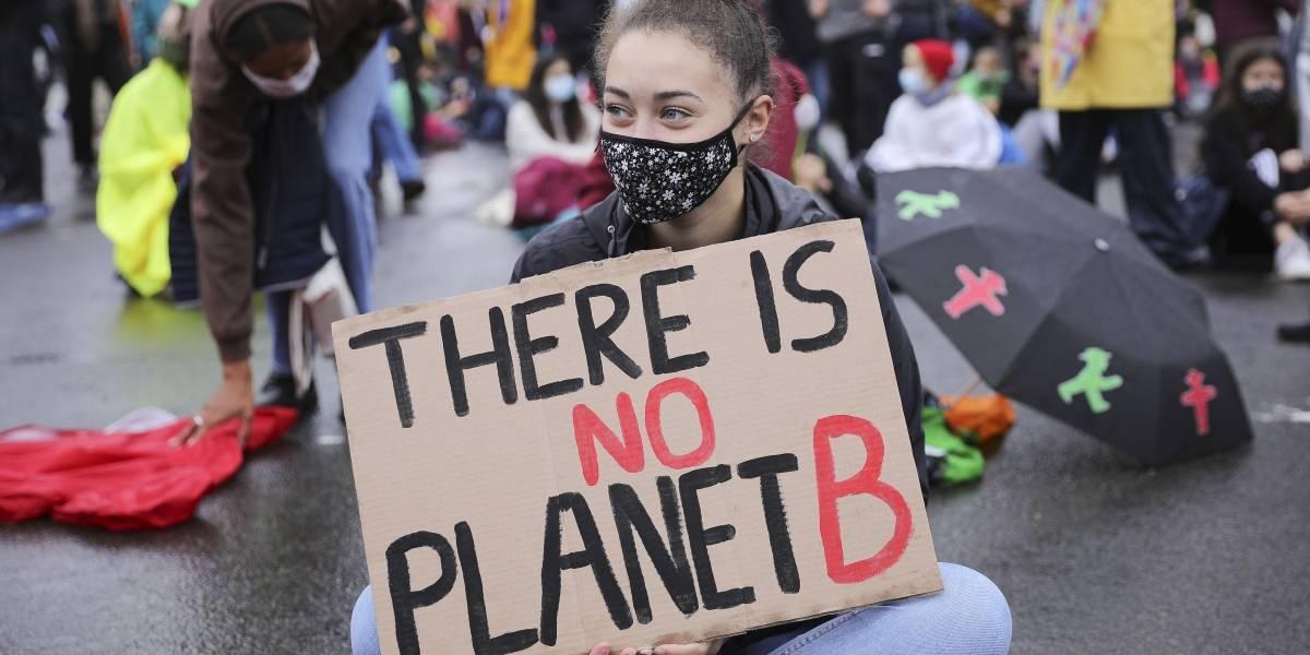 Convierte el 2021 en un año verde