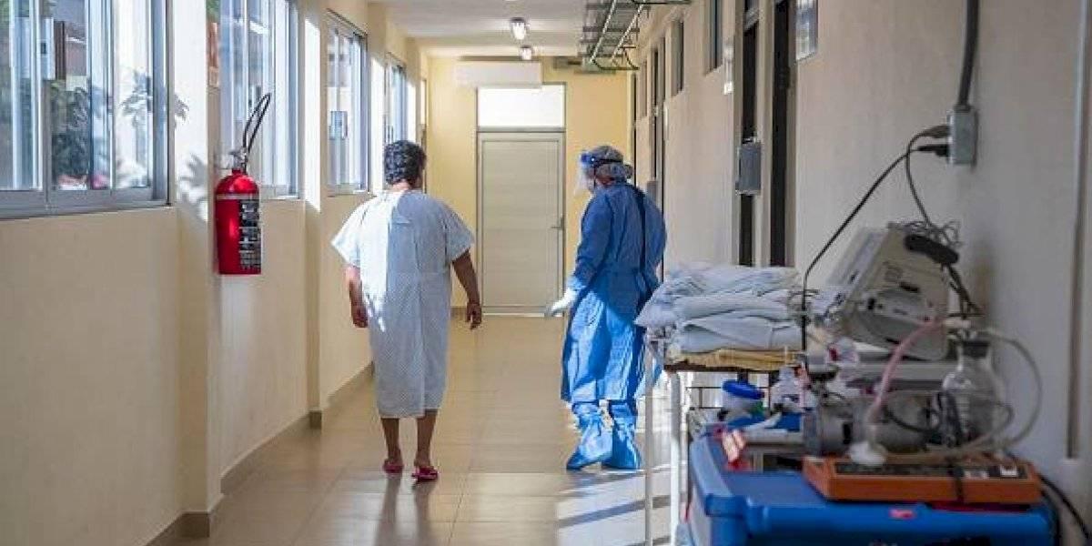 México detecta primer caso de nueva variante de coronavirus