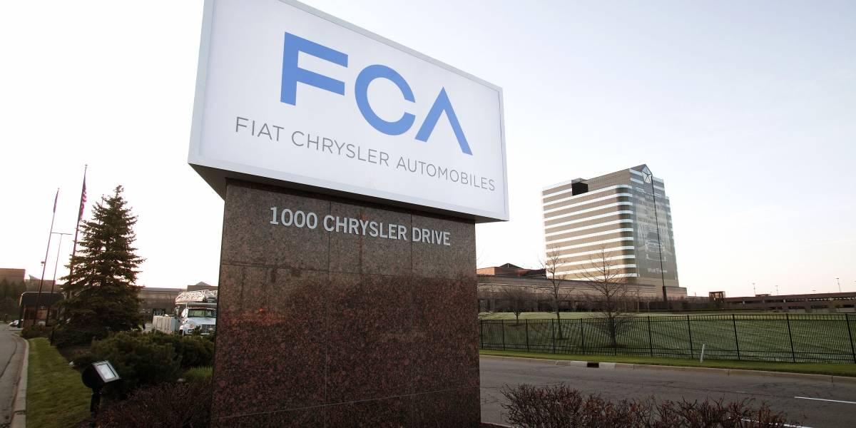 Accionistas aprueban fusión de FCA y Groupe PSA