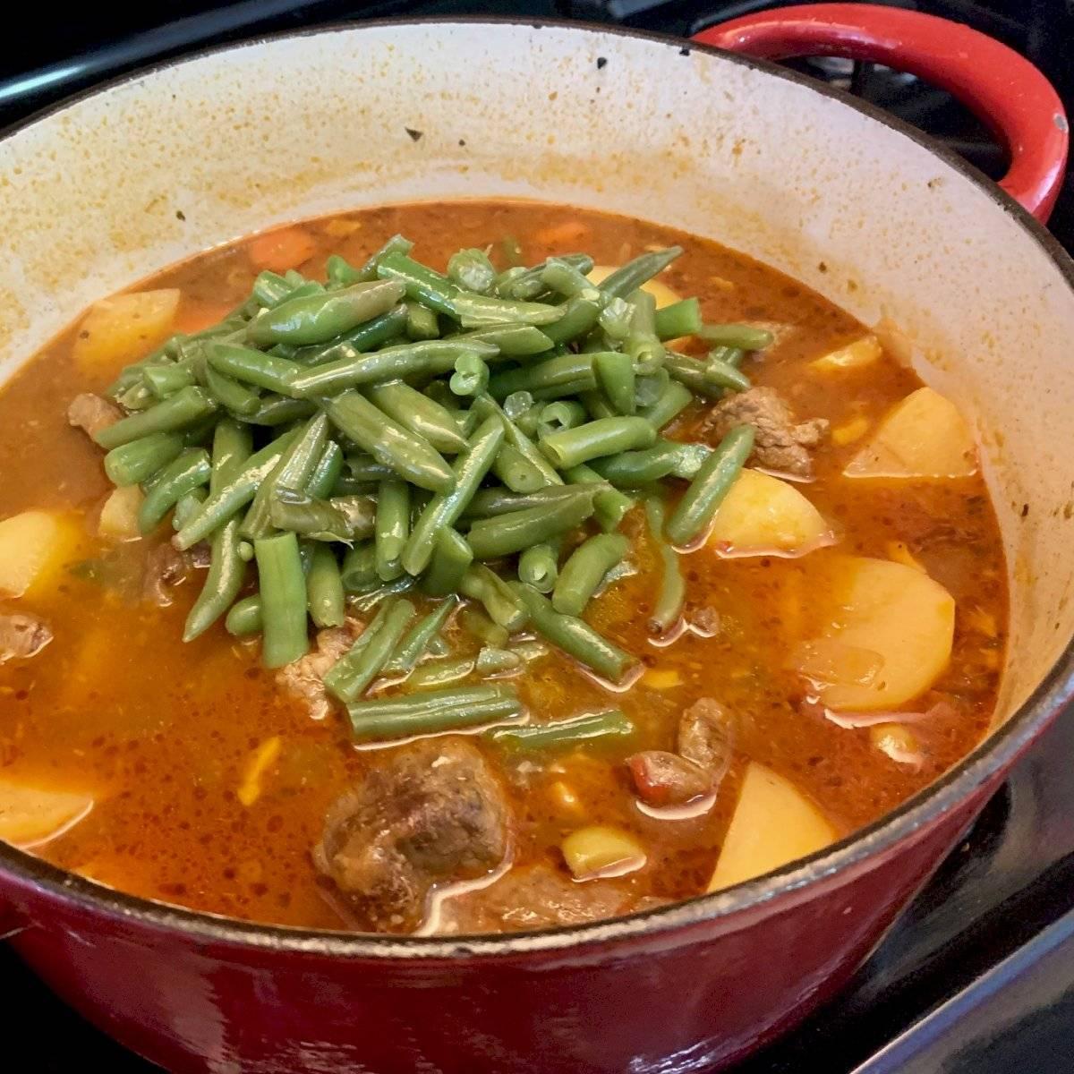 cocinando victor chaparro