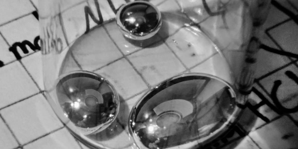 Ciencia: ¿cómo recoger el mercurio cuando se rompe un termómetro?