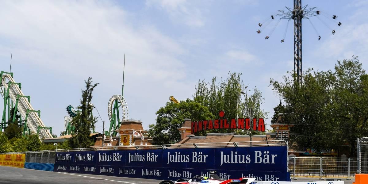 La Fórmula E se correrá, finalmente, en junio