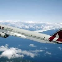 LATAM e aérea Qatar Airways expandem acordo de codeshare
