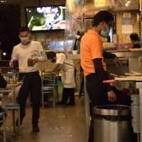 Sancionarán a restaurantes que incumplan cierre en CDMX