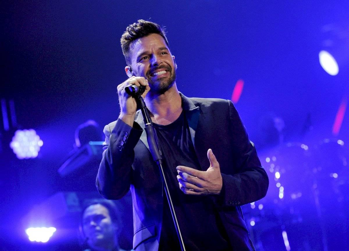 A lo largo de su carrera, Ricky Martin ha ganado una gran cantidad de fanáticos
