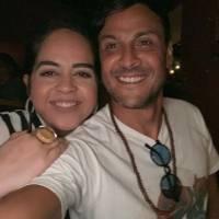 Francis Rosas desmiente rumores de nueva relación