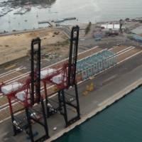 Autoridad del Puerto de Ponce logra primera ruta marítima federal certificada para Puerto Rico