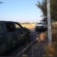 Mueren 10 en enfrentamientos en zona Laja-Bajío, entre ellos un agente de las FSPE