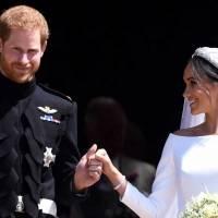 """Meghan Markle y el príncipe Harry buscan negociar con Isabel II la extensión del """"Megxit"""""""