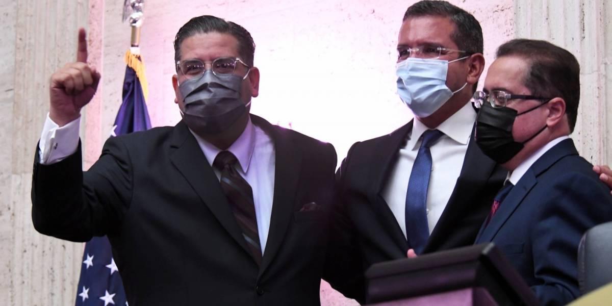 """""""Tatito"""" Hernández ante posible proyecto sobre aborto: """"Veo difícil que se pueda aprobar"""""""