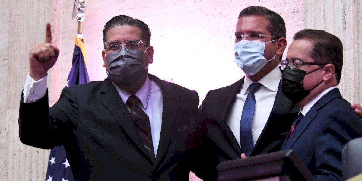 Fortaleza ordena retirar destaque de empleados en la Cámara