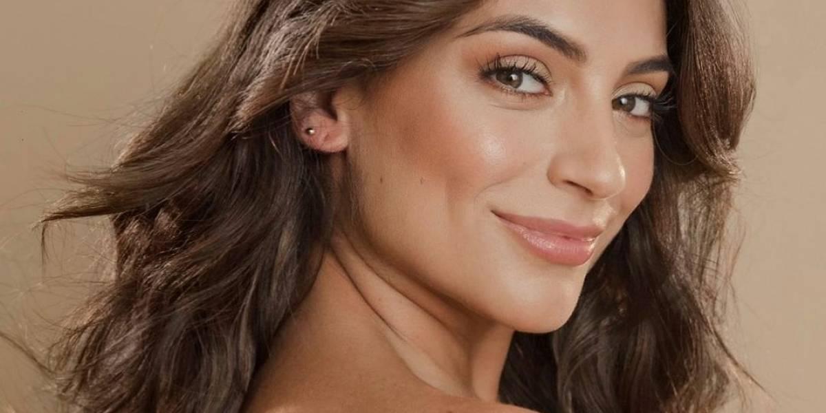 Ana Brenda Contreras revela si estaría dispuesta a casarse otra vez