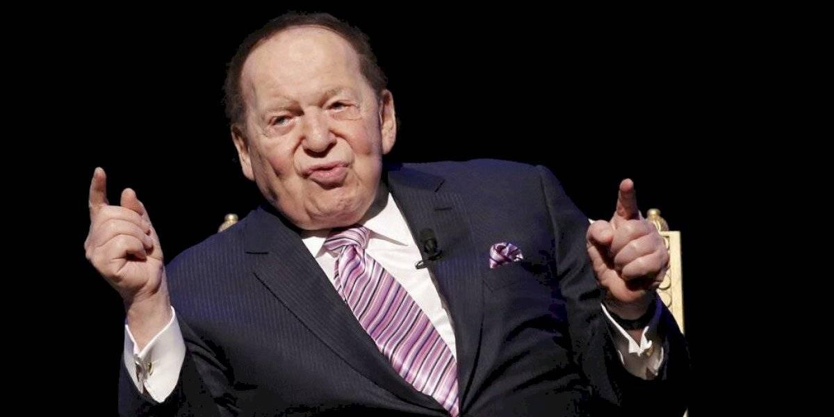 Muere destacado empresario de casinos