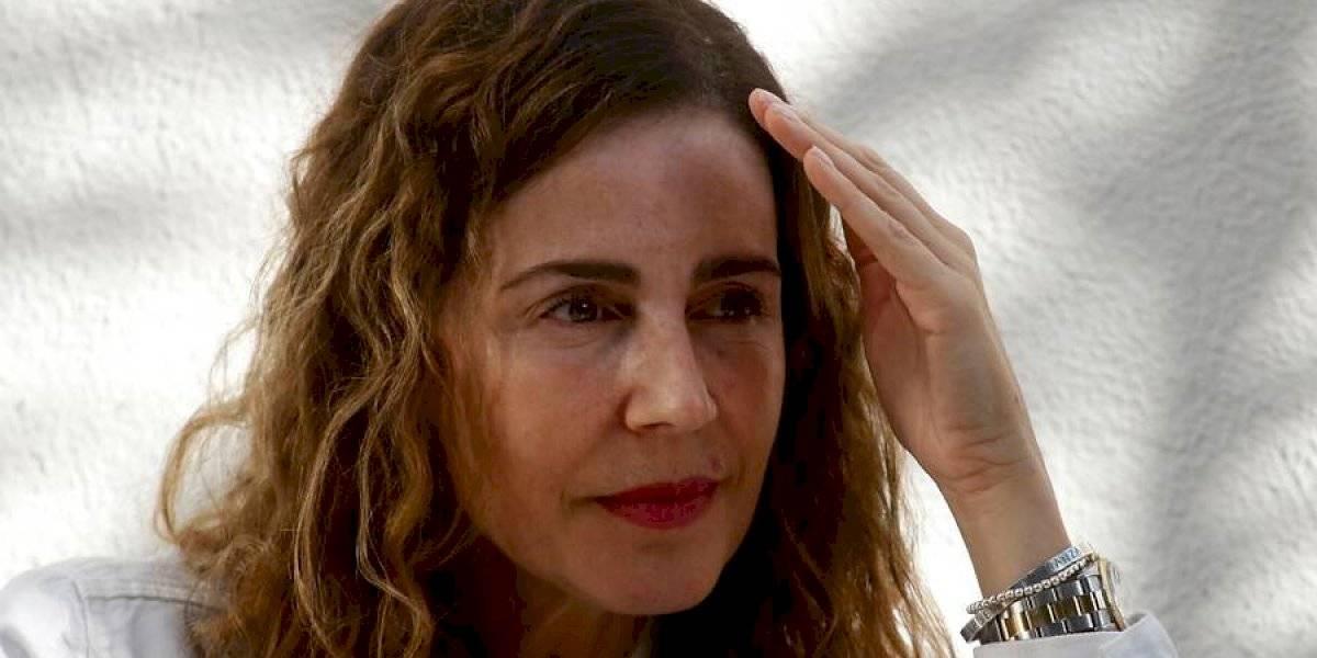 """Bárbara Rebolledo será candidata a constituyente: """"Lo primero que voy a hacer es reportear las necesidades de la gente"""""""