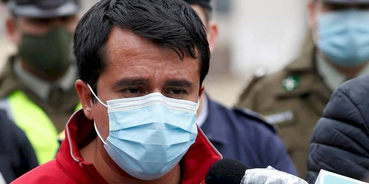 Cachagua: seremi de Salud de Valparaíso interpone denuncia a más de 20 jóvenes por obstrucción a la investigación