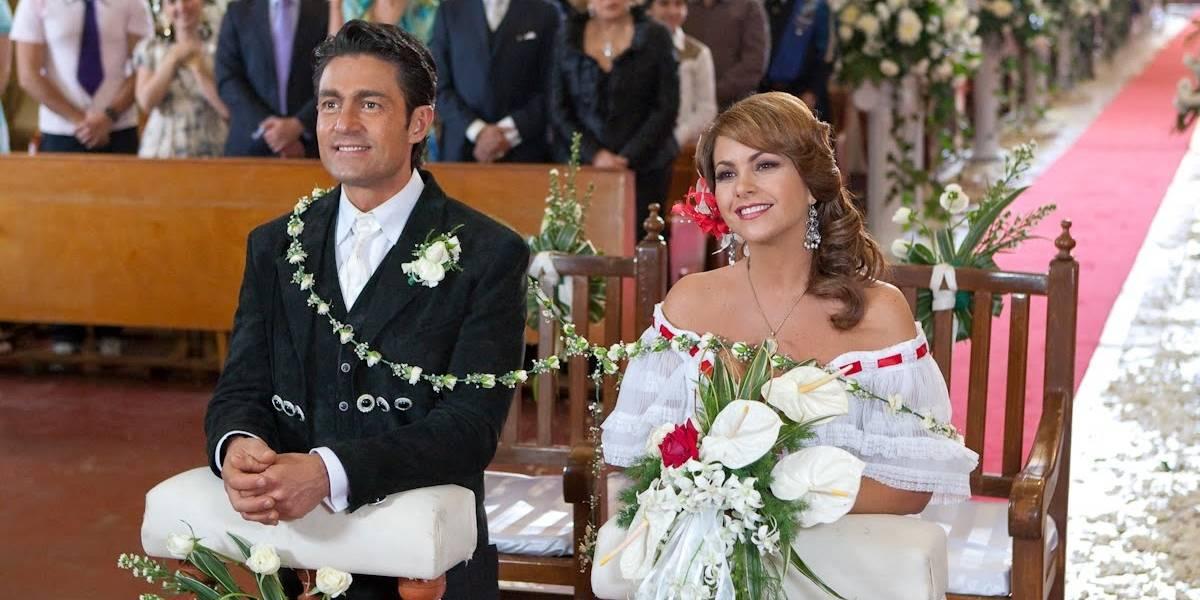 Los vestidos de novia más impactantes de famosas novelas mexicanas