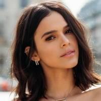 Bruna Marquezine revela que tem um crush por uma atriz