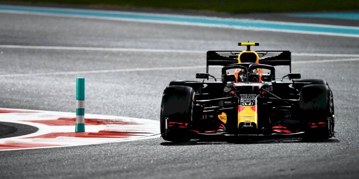 La F1 modifica su calendario para 2021; ¿qué pasa con México?