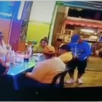 ¡Se llevaron todo! Asalto a mano armada en un restaurante en el sur de Guayaquil