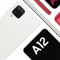 Tecnologia: Samsung apresenta Galaxy A02s e Galaxy A12 no Brasil