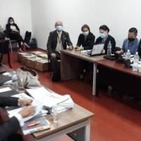 Daniel Salcedo podría enfrentar de 5 a 13 años más de cárcel por peculado, en segundo juicio