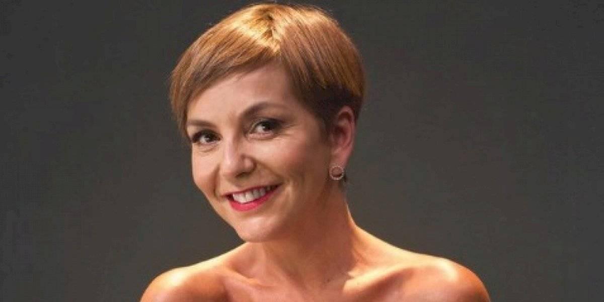 """Francisca García-Huidobro a una semana de salir de Canal 13: """"Nunca vi Bienvenidos, no puedo con esa hueá"""""""
