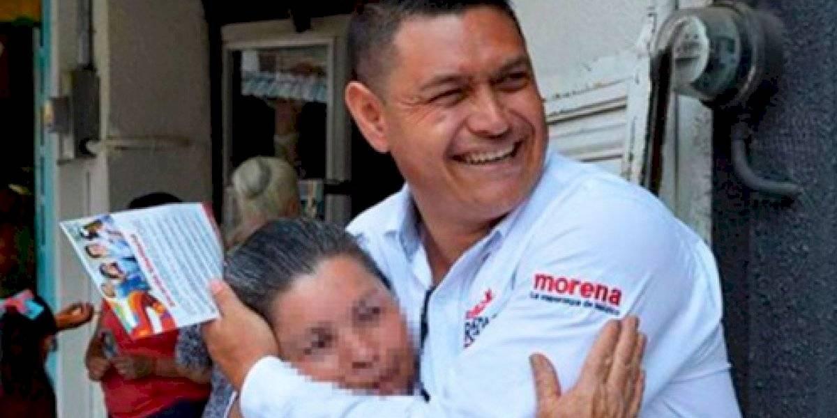 Morena buscará resguardo federal para sus candidatos en Guanajuato