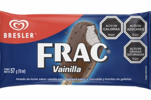 Retroceder a la infancia: anuncian el regreso de los helados Bresler