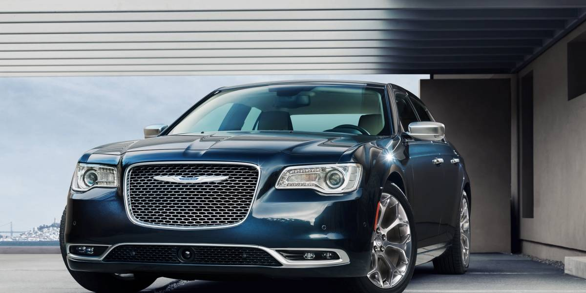 Chrysler 300C 2021