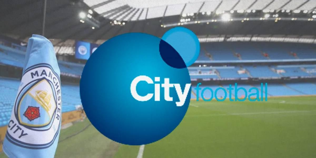 Manchester City firma convenio con exequipo de Leo Moreira