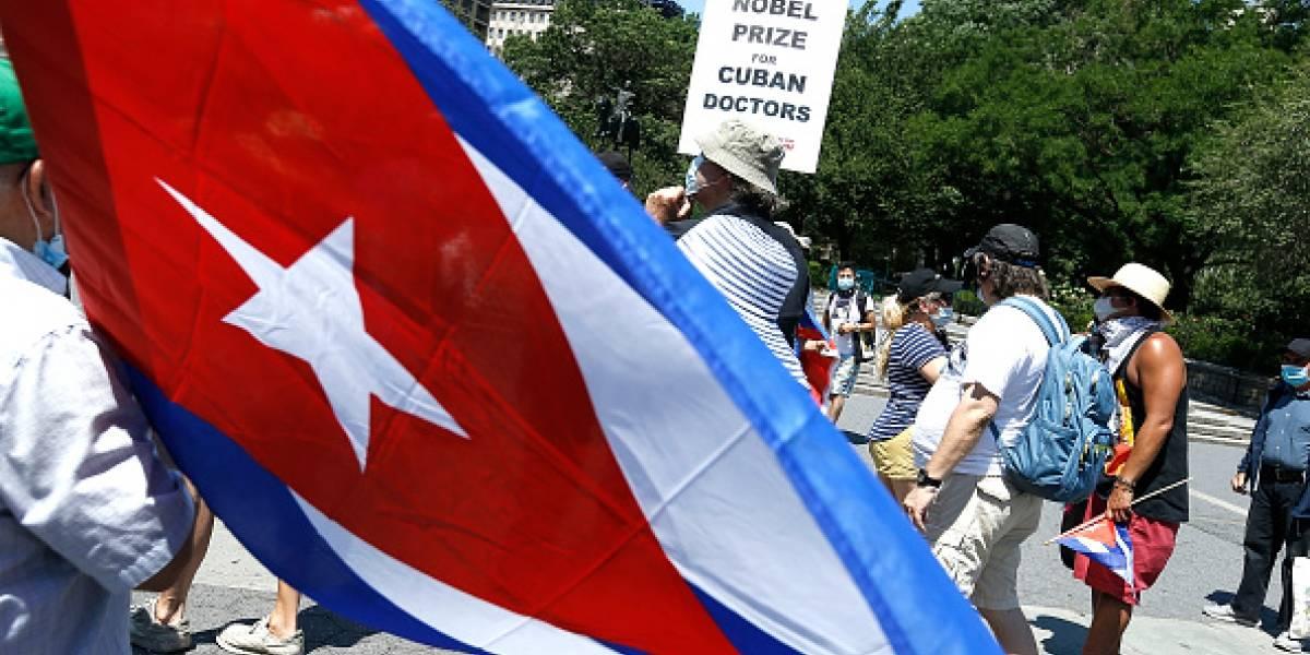 """Cuba tacha de """"hipócrita"""" su regreso a lista de patrocinadores del terrorismo"""
