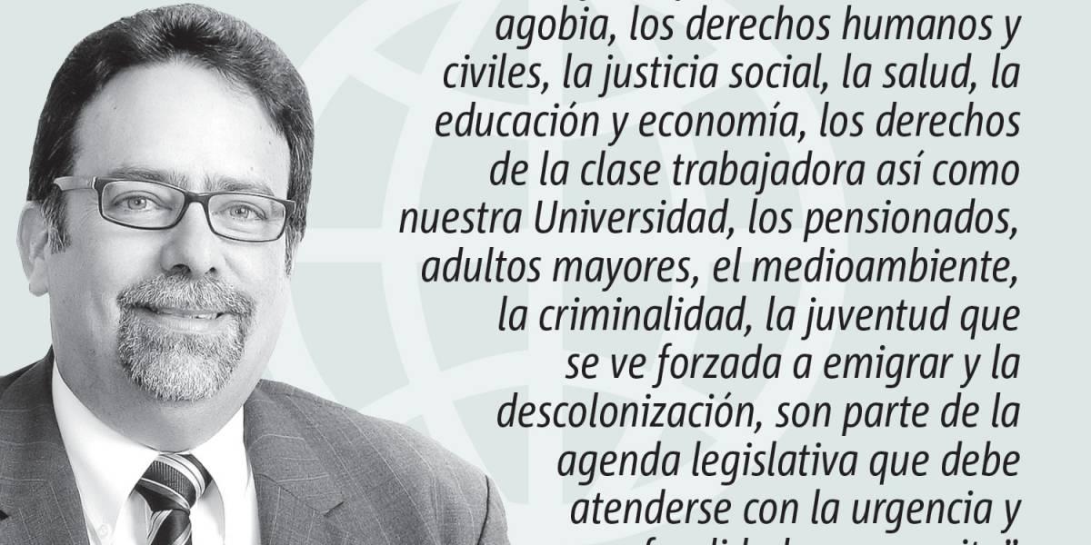 Opinión de Denis Márquez: Nuevo comienzo