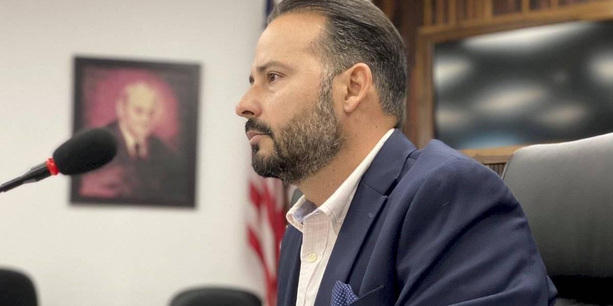 Justicia no recomienda designar FEI para el alcalde de Villalba