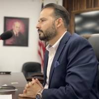 Alcalde de Villalba ratifica como presidente de la Asociación de Alcaldes