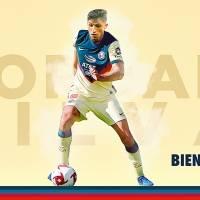 OFICIAL: Jordan Silva es nuevo jugador del América