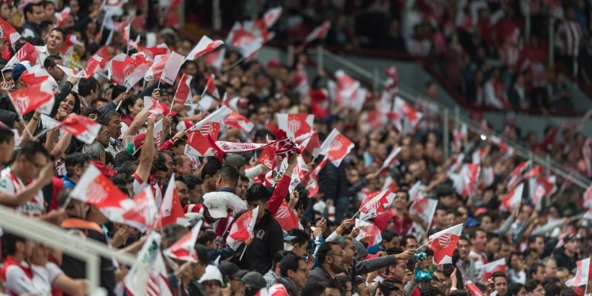 El Estadio Victoria abrirá sus puertas a partir de la jornada 2